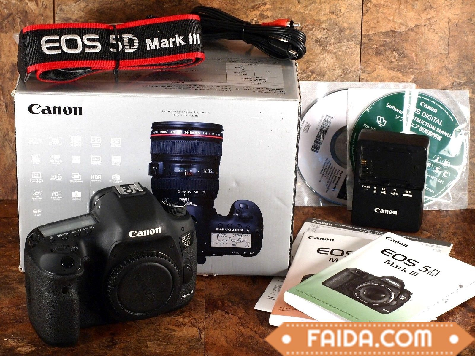 Brand New Canon 5d mark iii  WHATSAPP +917234981538