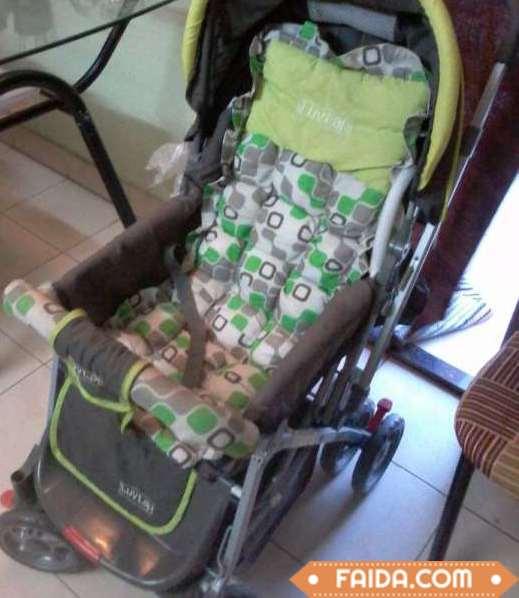 Meemee Brand Stroller