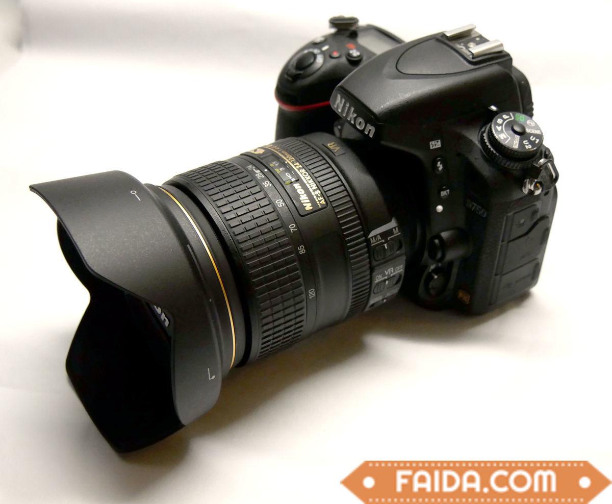 Nikon D810 / Nikon D750 / D800E / D700 / D610 / D750 / D700 / D4s / D4 DSLR Cameras