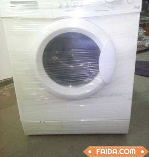 IFB brand washing machine,  white color