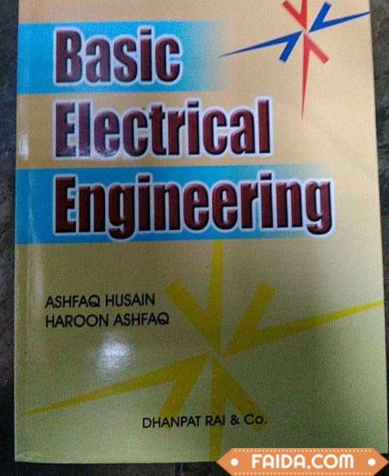 ashfaq hussain electrical machines book pdf download