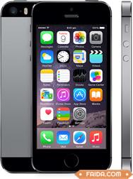 I phone 5 s black
