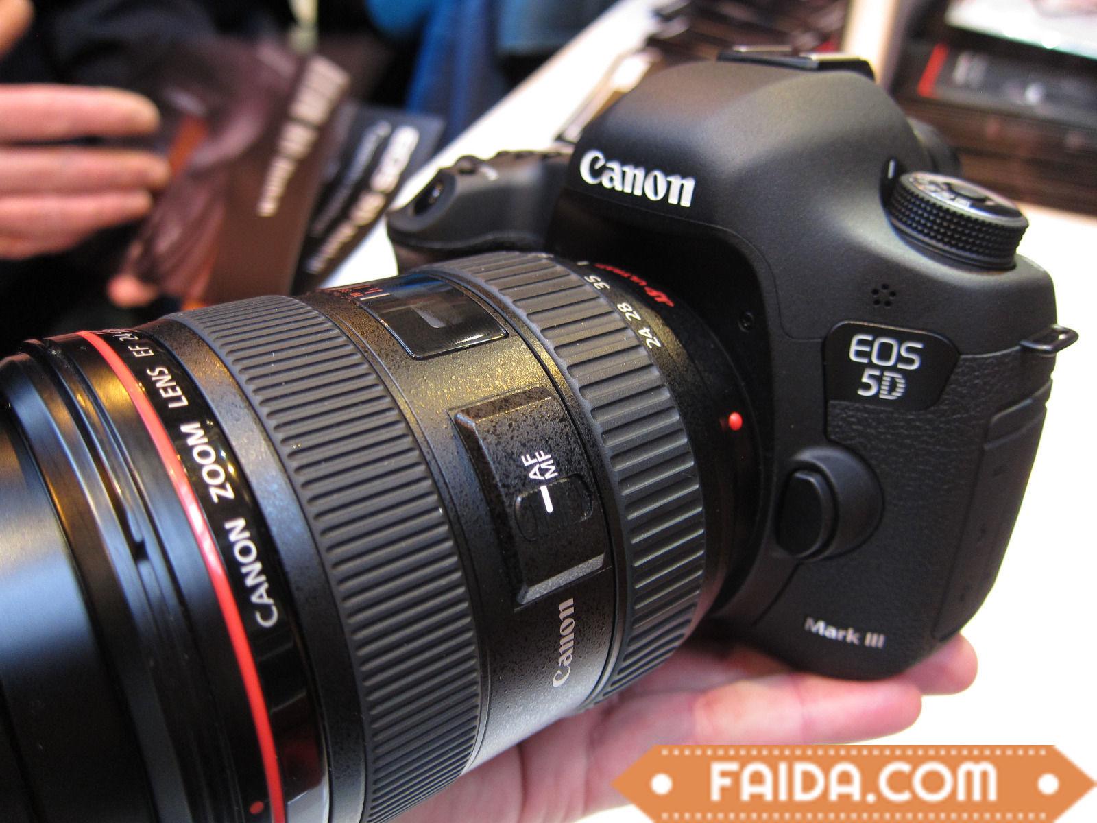 Canon 5D mark III / mark II / 5D mark IV Digital Camera