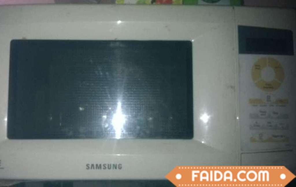 Samsung Brand Microwave Oven